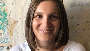 Meg Williams - Power Living Australia Teacher Network