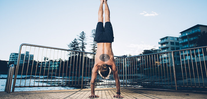 Handstand 101 - Power Living Australia