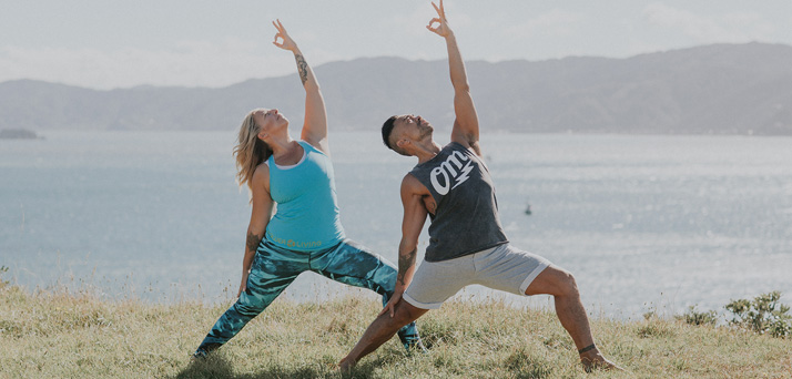 Meditation 101 - Power Living New Zealand