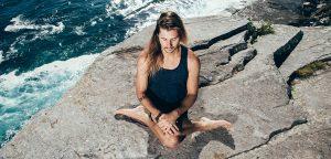 yin yoga training level 1