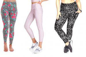 8 Best Yoga Pants