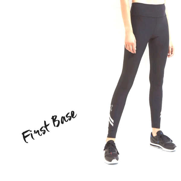 First Base Yoga Pants