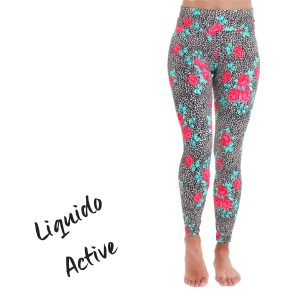 Liquido Active Yoga Pants