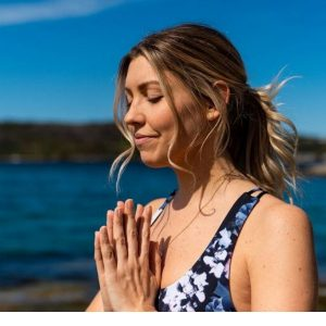 Malinda Hayward Yoga Teacher