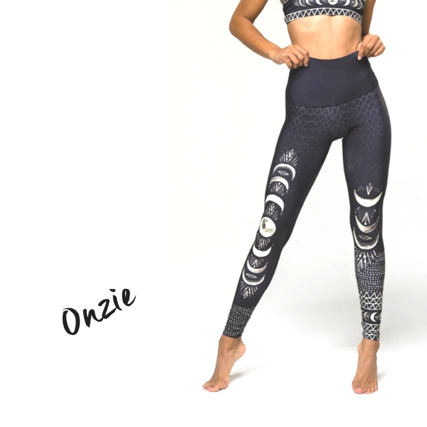 Onzie Yoga Pants