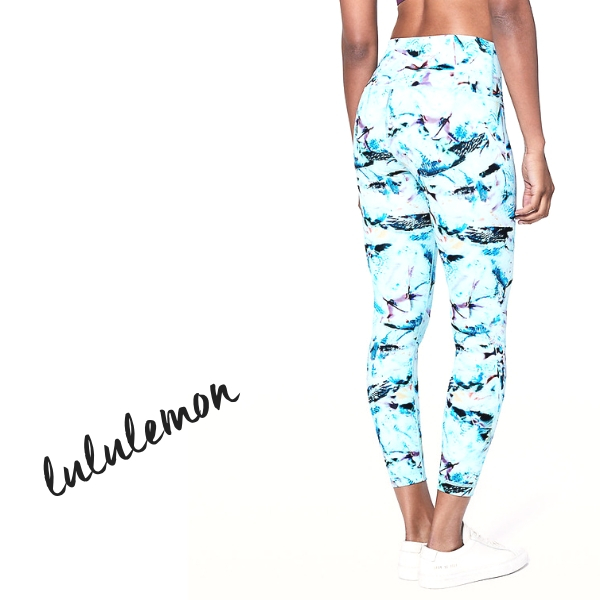 lululemon new wunder under