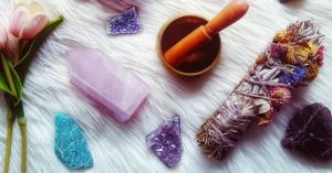 Crystals For Home and Body