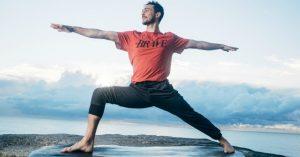 Triton Road to 200hr yoga teacher training