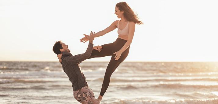 Acro Yoga Power Living Adelaide