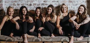 Yoga teacher Training One Month Intensive Bondi Beach