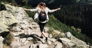 Travelling Yoga