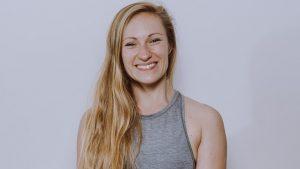 Olivia Burley