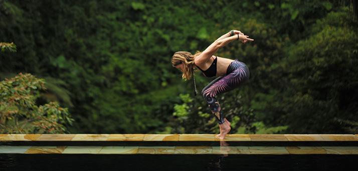 Janet Stone Yoga Workshops