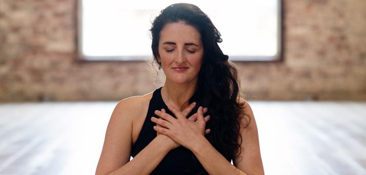 Nourish Yoga Nidra