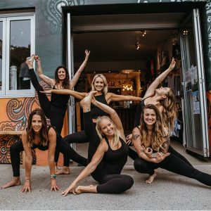 advanced yoga teaching