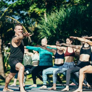 yoga teacher training power living