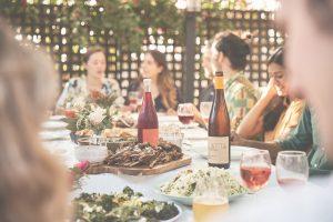 Yoga & Wine Weekender