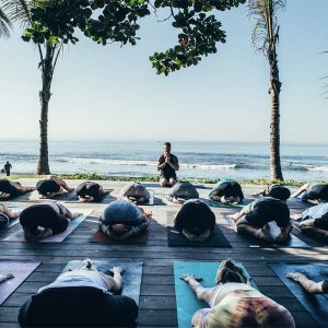 yoga teacher training power living