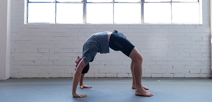 Foundations of Yoga Spine