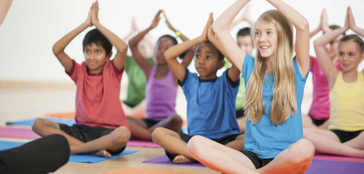 kidasana kids yoga