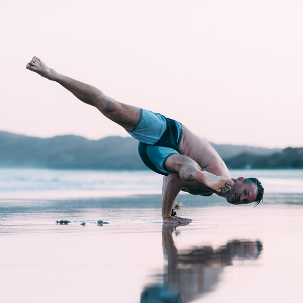 Hey Men! This Is Why You Need To Start Yoga