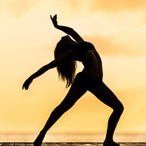 Music to enrich yoga practice