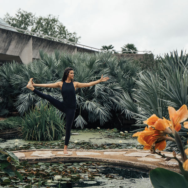 How To Boost Your Eco-Friendly Yoga Practice