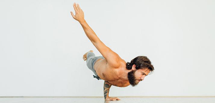 Awakening Yoga