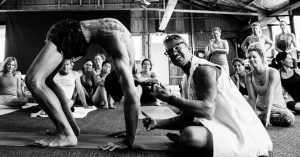 Yoga Teacher Training Anatomy Immersion