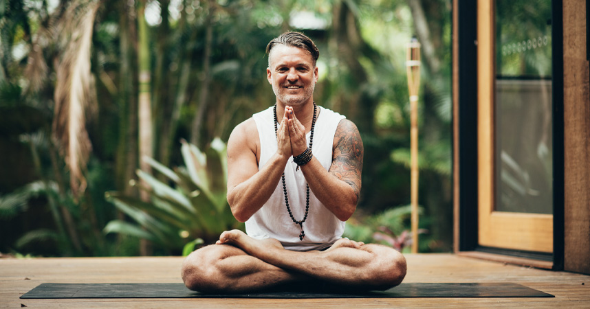 Yin Yoga Q A With Duncan Peak Power Living