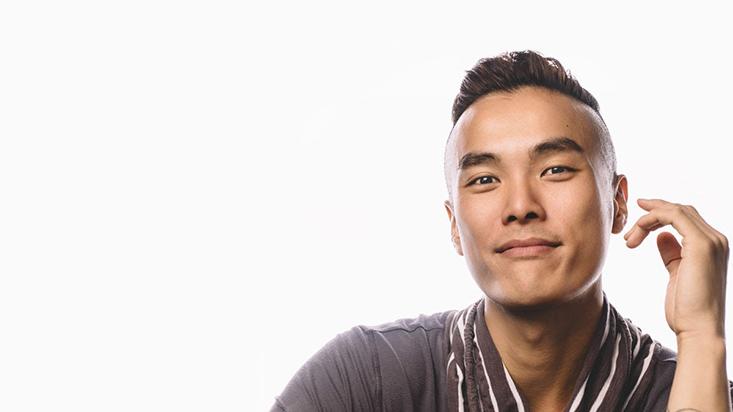 Johnson Chong
