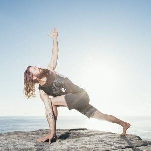 Power Living functional yoga teacher training