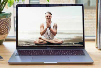 75 HOUR YIN YOGA ONLINE TRAINING