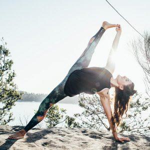 yoga teachers in focus