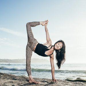 yoga teachers in focus Emee