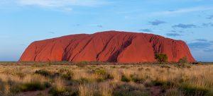 Uluru Retreat