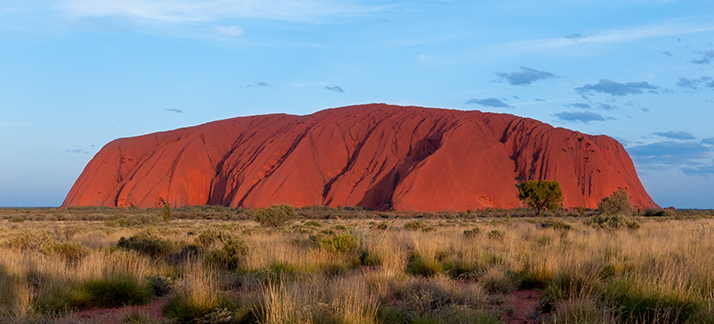 Uluru Retreat