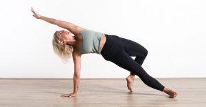 Katie Blog Online Yoga