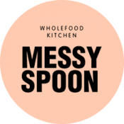 Messy Spoon